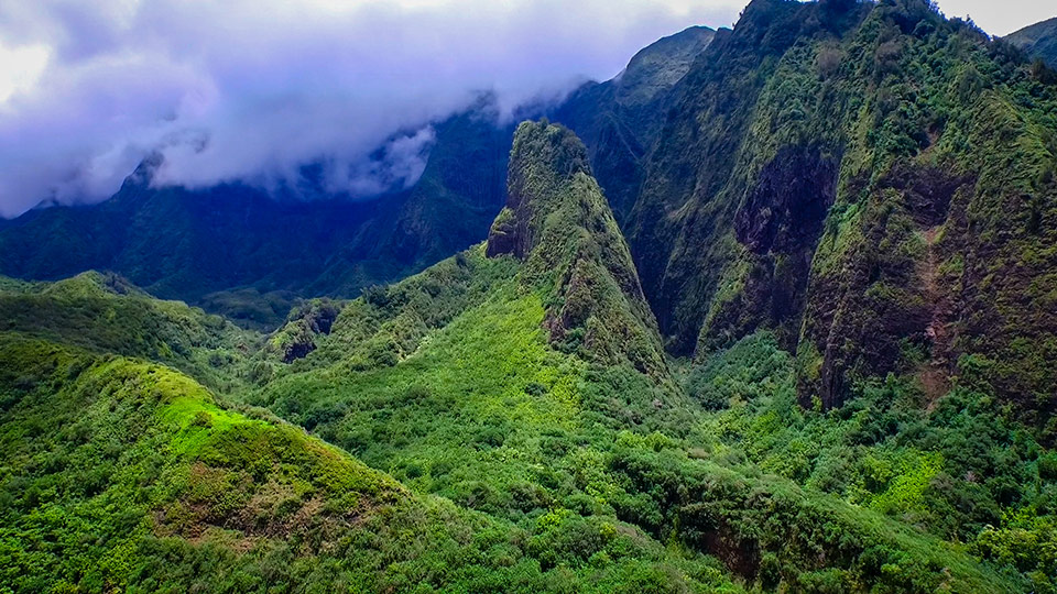 Best Maui Activities Iao Valley