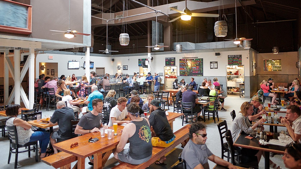 Best Activities Maui Brewing Company