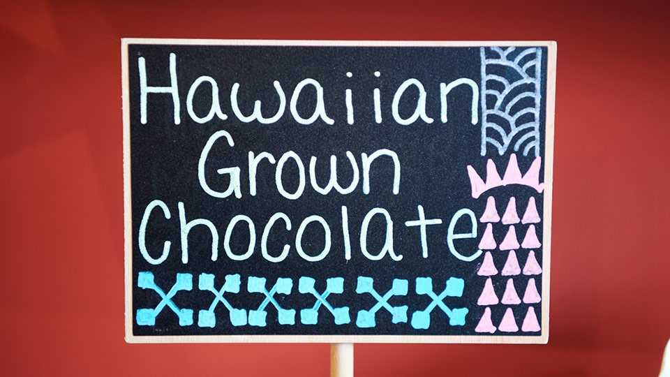 Best Maui Activities Chocolate Tasting