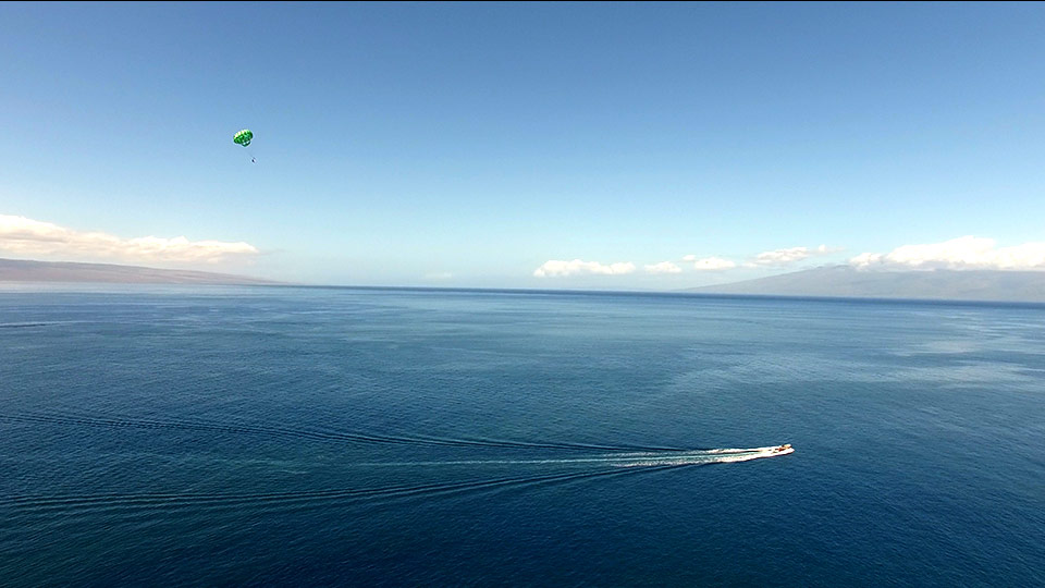 Best Maui Activities Parasailing