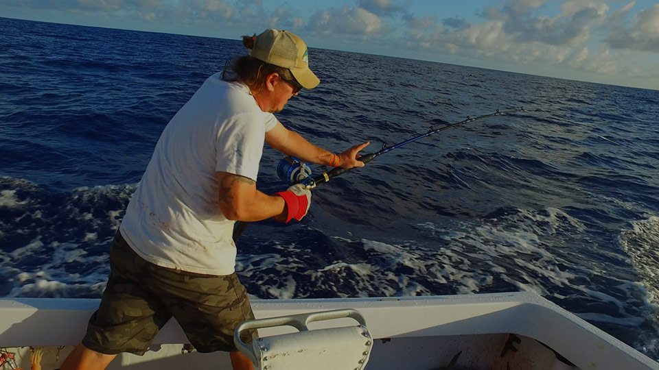 Best Maui Sport Fishing