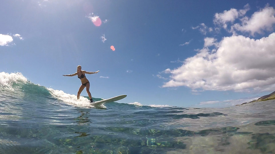 Best Maui Activities Surfing