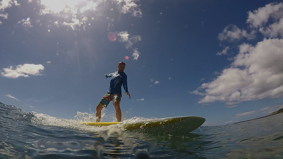 Best Maui Ocean Activities Surfing