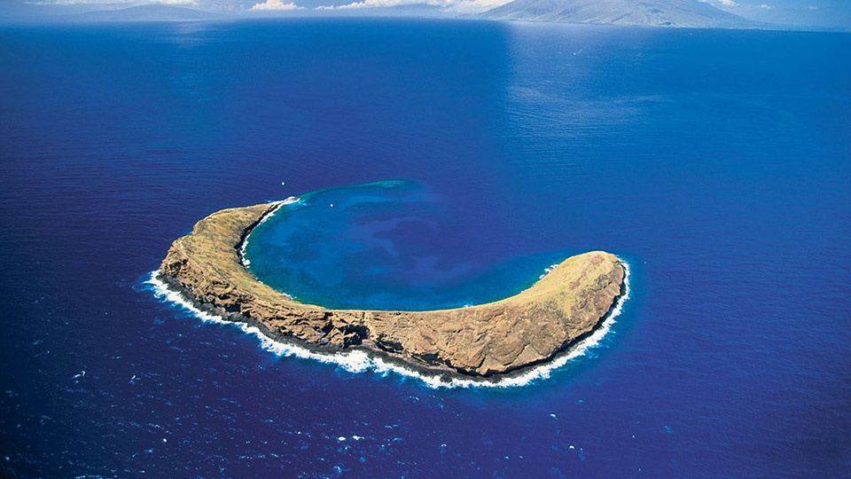 Maui Best Molokini Crater Snorkeling