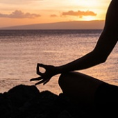 Best Maui Yoga Mangala UpCountry