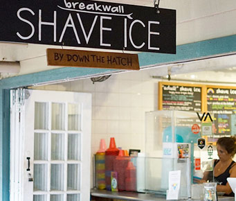 Best Maui Hawaii Shave