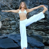 Best Maui Yoga With Sammy Seriani