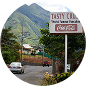 Tasty Crust Best Maui Local Food