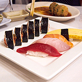 Sansei Seafood Westside Top Maui Places for Local Food