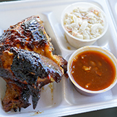 Mama's Ribs Top Maui Local Food