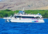 Pride of Maui boat