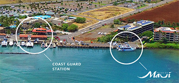 How to get to Maalaea Harbor