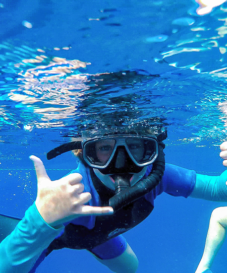 Best Family Snorkel Adventure
