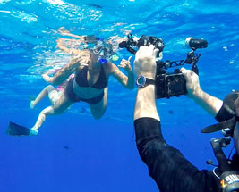 Underwater Photography and Video
