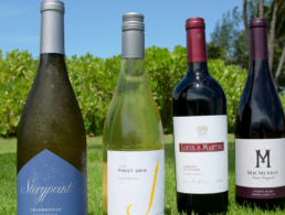 Best Maui Hawaii Wine List
